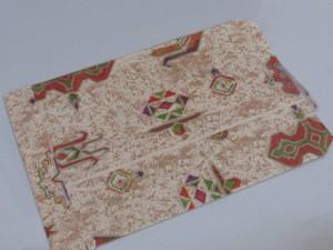 עטיפת מתנה - שטיח