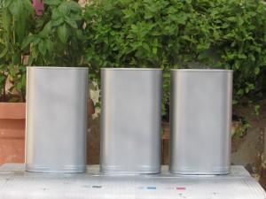 קופסאות פח